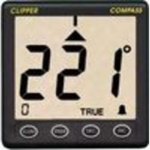 Elektronický kompas Nasa Clipper